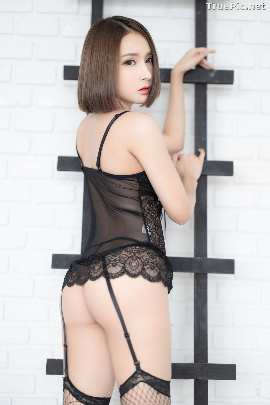 Image Thailand Sexy Model - ธนพร อ้นเซ่ง - How Do You Feel About Me - TruePic.net - Picture-8