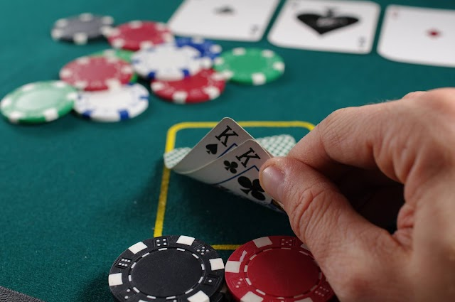 Are You Dealing with a Possible Gambling Problem or Not?