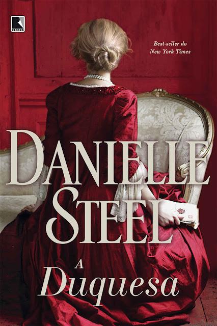 A duquesa - Danielle Steel