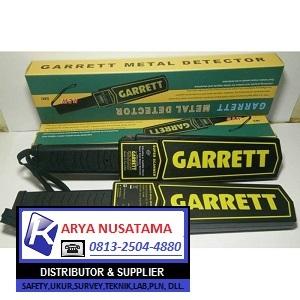 Jual Deteksi Garret Metal Detector USA di Palangkaraya