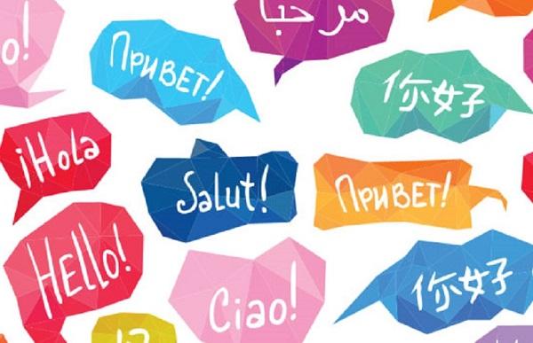 7 لغات أجنبية يمكن تعلمها للمبتدئين