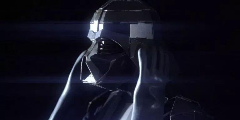 Galaxy Fantasy Este Traje De Darth Vader De Carton Es Barato Y