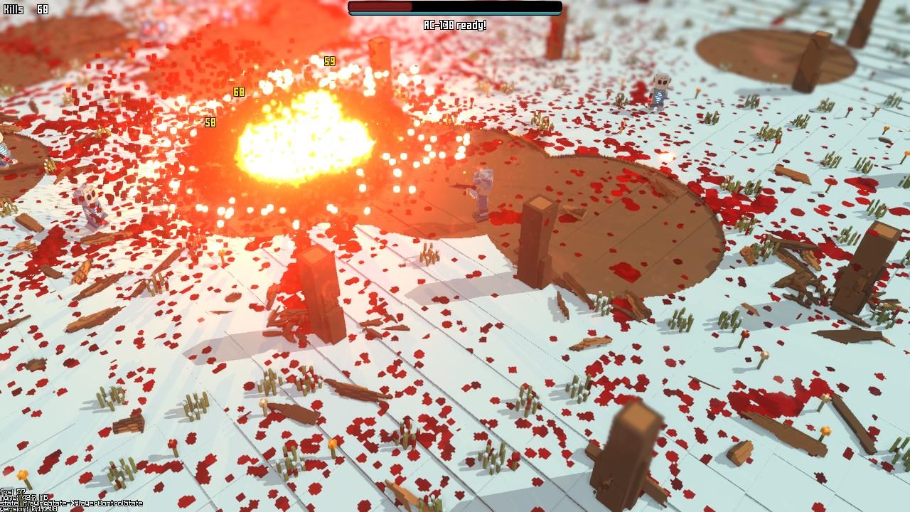 critical annihilation full - Critical Annihilation PC