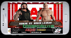 Download Wwe 2K19 And Wwe 2K18 Ppsspp Game Apk + Obb Data