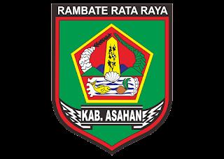 Logo Kabupaten asahan Vector