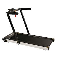 Sunny Health & Fitness Asuna Slim 8730 (Silver) Space Saving Motorized Treadmill, review features plus compare with 8730G