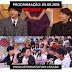 PROGRAMAÇÃO - THE YAKAI & VS ARASHI: 09/08/2018