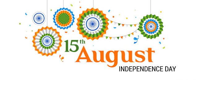 Best wishes on Independence Day 2020.