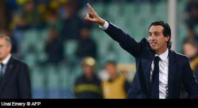 Bos PSG Kami Masih Berburu Seorang Striker