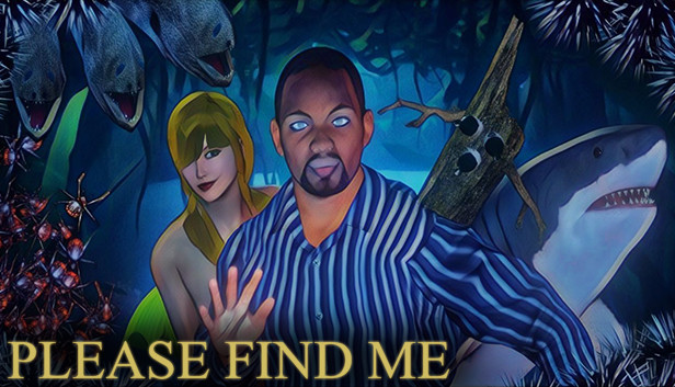 Please Find Me PC Game Download