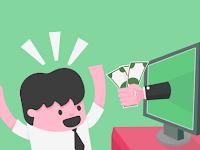 Cara Mencari Uang Di Internet Sambil Jualan Produk
