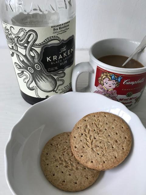 the breakfast before breakfast