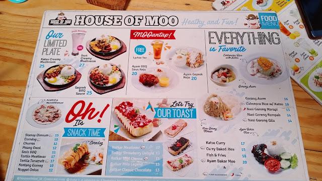 House of Moo
