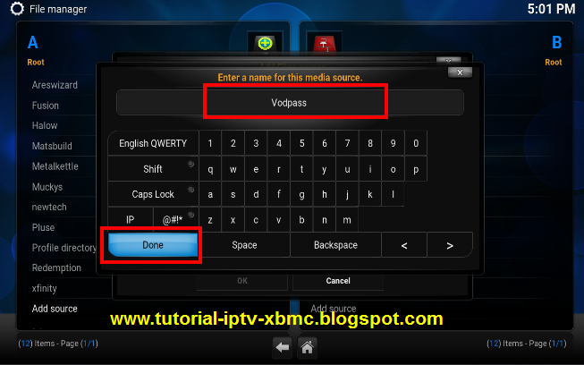 how to add kodi plugin for emby
