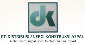 Tantangan Kerja Lampung Terbaru Dari PT. DISTRIBUSI ENERGI KONSTRUKSI ASPAL Juni 2017