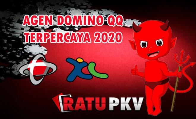 AGEN DOMINO QQ TERPERCAYA 2020