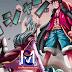 مانجا ون بيس الفصل 983 Manga One Piece Chapter اون لاين مترجم