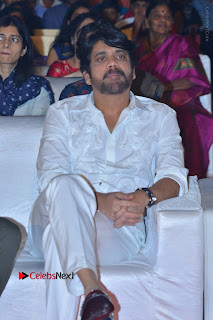 Om Namo Venkatesaya Telugu Movie Audio Launch Event Stills  0033.JPG