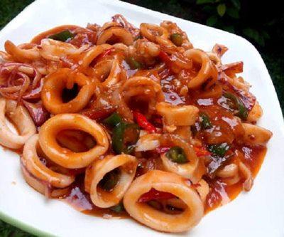Rendang squid recipe indonesia food recipes easy rendang squid recipe forumfinder Gallery