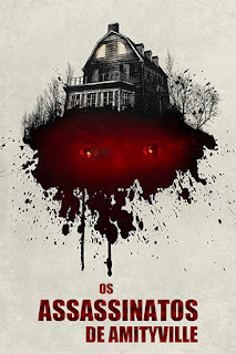 Os Assassinatos de Amityville - BDRip Dual Áudio