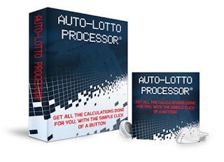 🎰  Auto Lotto Processor Review - Does Lotto Work?