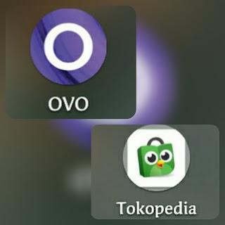 Mengatasi Pembayaran OVO Points Gagal di Tokopedia