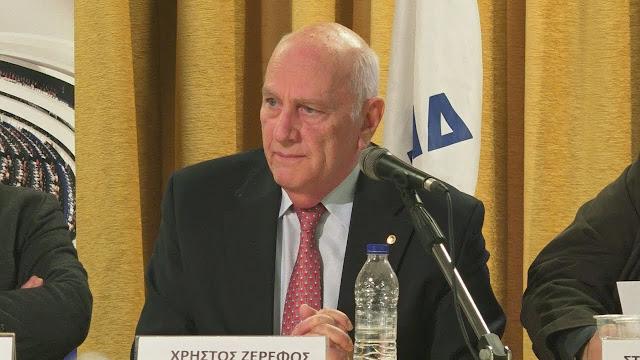 Χρήστος Ζερεφός: Η Πελοπόννησος κινδυνεύει να γίνει έρημος