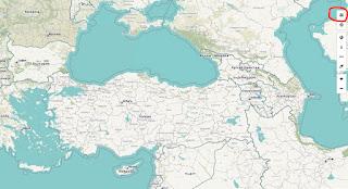 Türkiye'nin parsel sorgusu haritadan nasıl yapılır? resimli anlatım