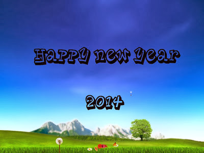 Happy New Year 2014 Images  Wallpapers