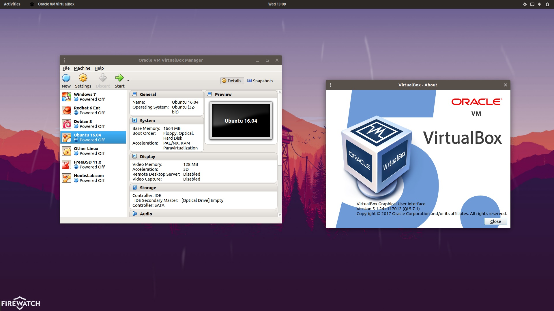 Install Latest VirtualBox Version in Debian/Ubuntu/Linux