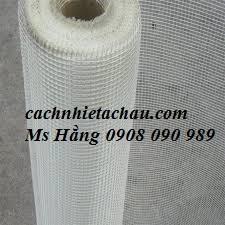 LTT8.1 Đặc điểm và ứng dụng của lưới sợi thủy tinh chống thấm, chống nứt trong xây dựng