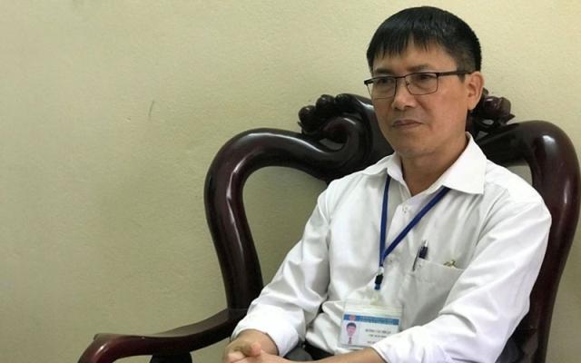 Chủ tịch một xã nhiều vi phạm đất đai ở HN xin từ chức