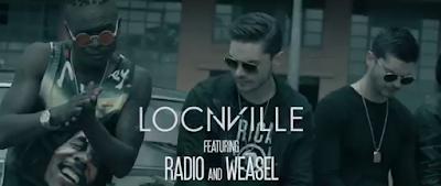 Radio & Weasel Ft. Locnville - Done