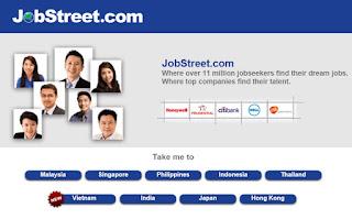 1. Jobstreet.com