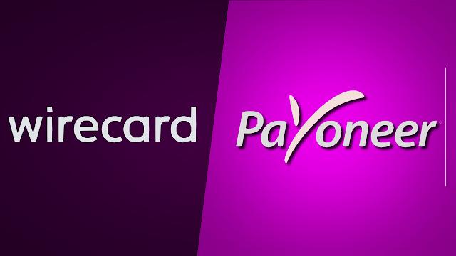 تفاصيل حول افلاس شركة Wirecard الشريك الرسمي لجميع بطائق شركة payoneer بتفاصيل