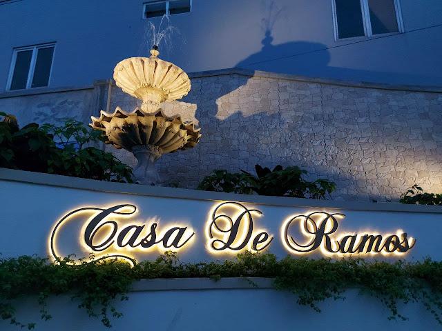 Casa de Ramos