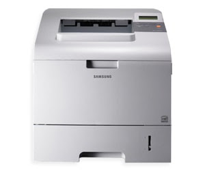 N Monochrome Laser Printers amongst the surgery of compact Light Amplification by Stimulated Emission of Radiation printers that gain hey Samsung Printer ML-4055 Driver Downloads