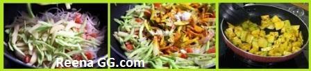 परवल आलू की सब्ज़ी रेसिपी - Aloo Parval Ki Sabzi Recipe in Hindi