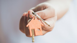 4 Easy Steps to Take When Buying a House