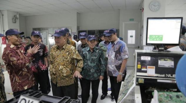 Smartphone Asli Indonesia Besutan ITB Siap Diproduksi
