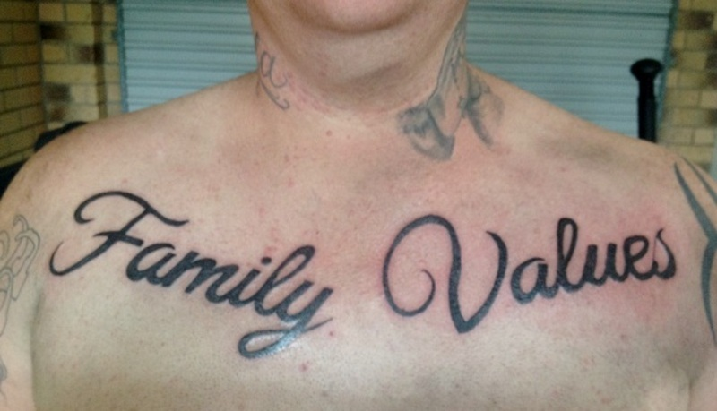 Family quote tattoos short, family quotes tattoos tumblr
