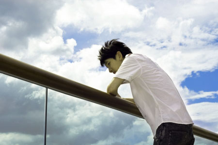 alone sad boy photo i am sad boy photo