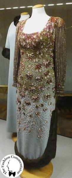 Donne protagoniste del Novecento - Anna Rontani - Jole Veneziani 1964 - Galleria del Costume Firenze