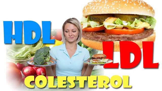 Respuestas sobre el colesterol