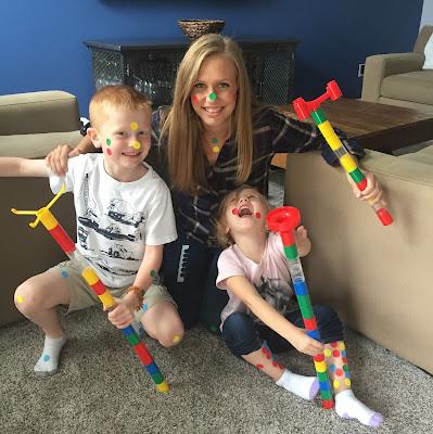 Porter, McKaylan and Stella