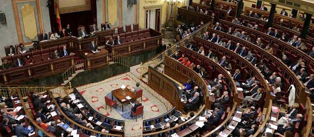 Diputados y elecciones