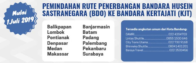 Travel Bandung - Bandara Kertajati Majalengka
