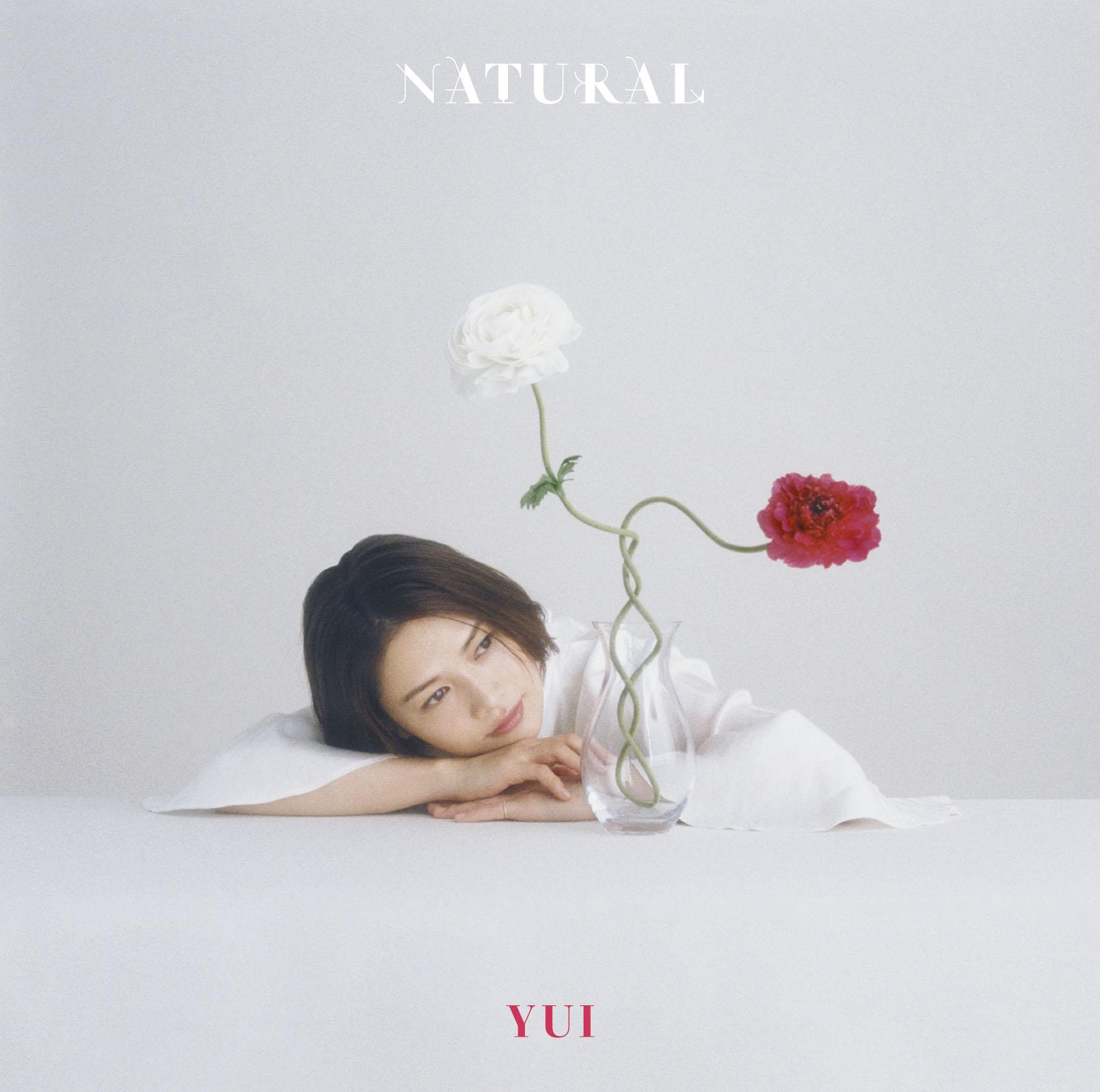 YUI - NATURAL [2021.02.24 +MP3+RAR]