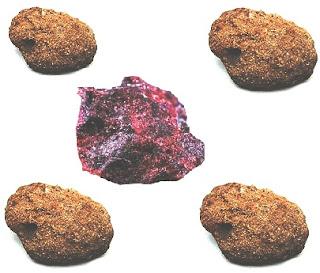 بحث حول الحجر الرملي SANDSTONE