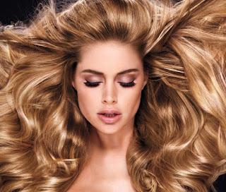 Recette maison pour donner du volume et de la brillance aux cheveux